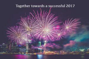 Nieuwjaar 2017